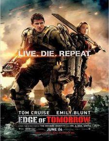 Edge Of Tomorrow : Embarquez pour un aller-retour dans le temps avec TomCruise