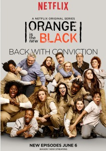 Orange Is The New Black saison 2 - 2014 - Netflix/Lionsgate Television
