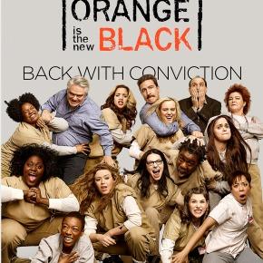 Orange Is The New Black saison 2 : le nouveau coup de génie deNetflix