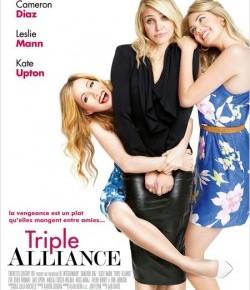 Triple alliance : La vengeance est un plat qui se mangefroid