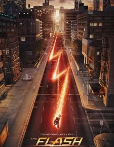 [Pilot] The Flash : courez le voir !