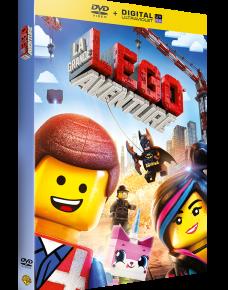 Concours : 2 DVD de «La Grande Aventure Lego» àgagner