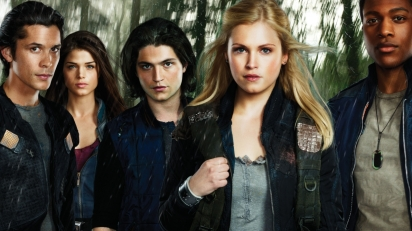 The 100 - 2014 - Warner Bros