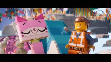 La Grande Aventure Lego - 2014 - Warner Bros