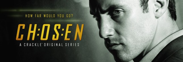 Chosen - Crackle - Sony Pictures