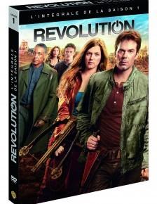 Concours : 3 DVD de Revolution saison 1 àgagner