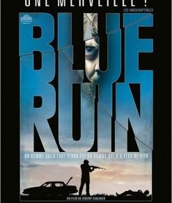 Blue Ruin : «Un homme qui a tout perdu est un homme qui n'a peur de rien»