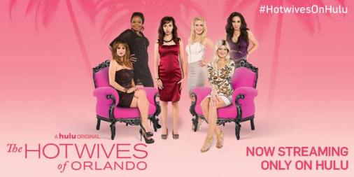 The Hotwives of Orlando - Hulu - Paramount Pictures