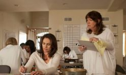 Patti Levin confronts Laurie and demands that she break Meg or cut her loose