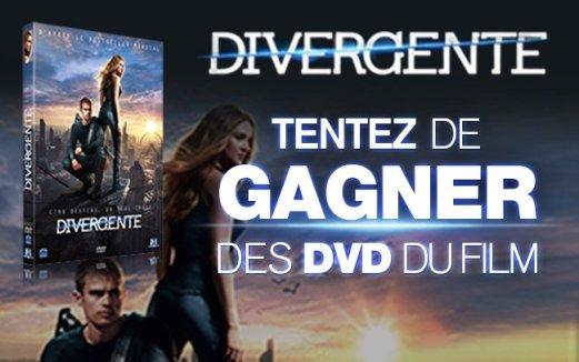 Divergente - SND Films
