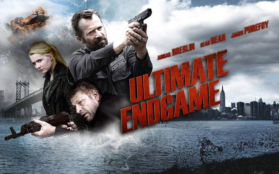 Ultimate Endgame (2014) en Truefrench