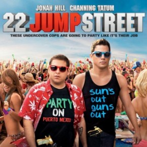 22 Jump Street : accro au Why-Phy
