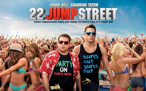 22 Jump Street - Sony Pictures Releasing