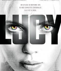 Lucy : Scarlett Johansson à 100% pour un scénario avec 0% d'intelligence