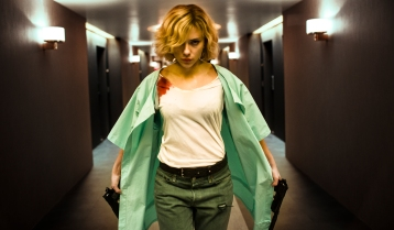 Lucy - EuropaCorp