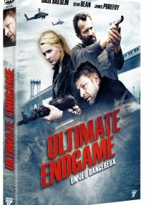 5 DVD de «Ultimate Endgame» àgagner