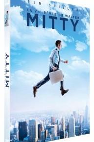 1 DVD de «La Vie Rêvée de Walter Mitty» àgagner