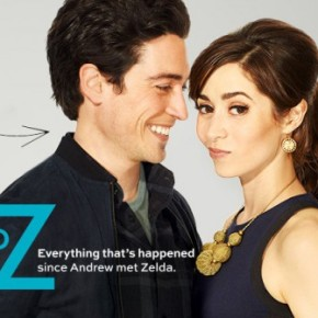 [Pilot] A to Z : Comment la Mother a rencontré mieux que Ted Mosby ?