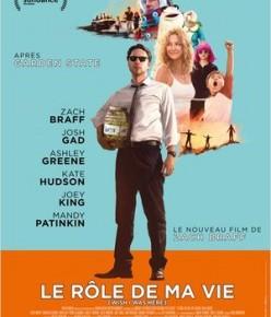 Le Rôle de ma vie (Wish I was Here) : Zach Braff prend sesresponsabilités