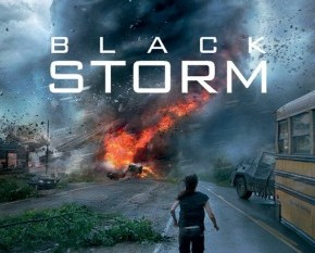 Black Storm : La tempête qui prend l'eau!