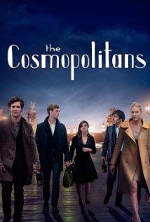 [Pilot] The Cosmopolitans : des américains àParis