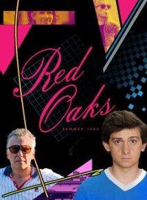[Pilot] Red Oaks : l'été dans les80s