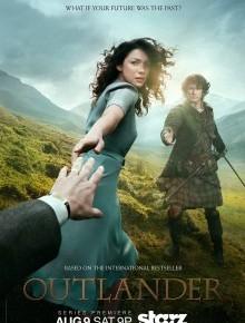 [Pilot] Outlander : l'Ecosse du XVIIIe siècle vu parStarz