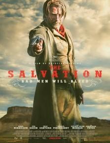 The Salvation : un westernexceptionnel