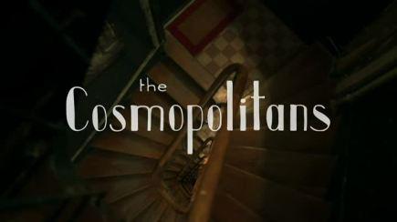 The Cosmopolitans - Amazon Studios