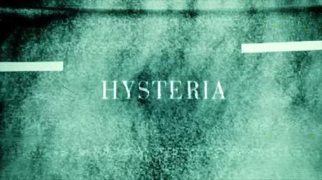 Hysteria - Amazon Studios