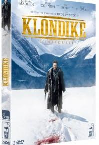 3 DVD de «Klondike» àgagner