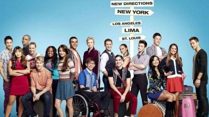 Glee - 20th Century Fox