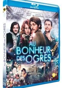1 Blu-Ray de «Au Bonheur des ogres» àgagner