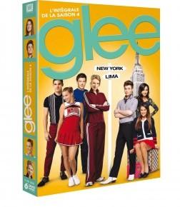 1 DVD de «Glee» saison 4 àgagner
