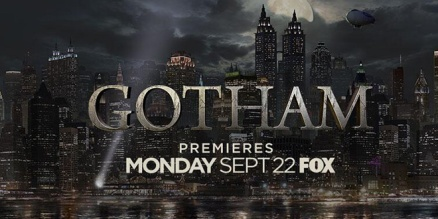 Gotham - FOX - Warners Bros