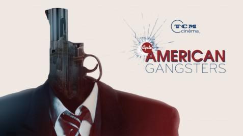 Key Visual American Gangsters