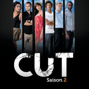 Cut Saison 2 : Un dispositif transmédia incroyable