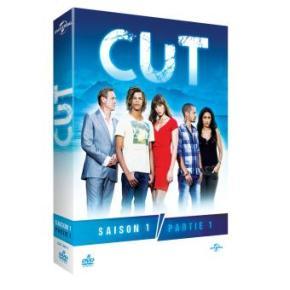 2 DVD de «Cut saison 1 – partie 1» àgagner