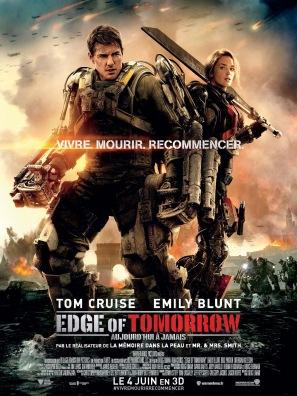 Edge of Tomorrow - Warner Bros