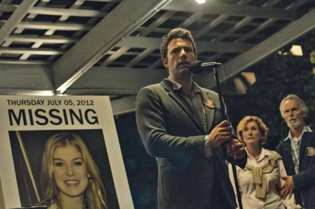 Gone Girl - 20th Century FOX