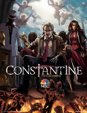 Constantine - NBC - Warner Bros