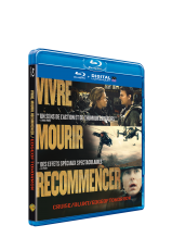 1 DVD et 1 Blu-Ray de «Edge of Tomorrow» àgagner