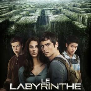 Le Labyrinthe : Rien ne sert de courir, il faut partir àpoint