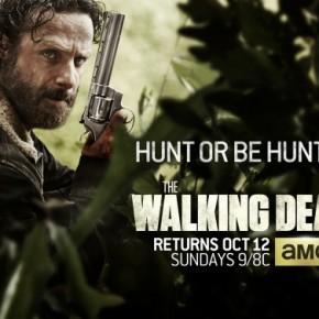 The Walking Dead 5×01 : Etre soit le boucher soit lebétail