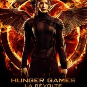 Hunger Games – La Révolte Partie 1 : Etes-vous prêt à rejoindre larébellion?