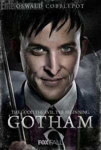 Gotham - FOX - Warner Bros