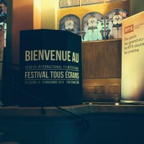 Festival Tous Ecrans – Jour1