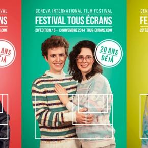 Festival Tous Ecrans – Jours 3 et4