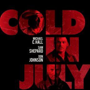 Cold in July : Bain de sang pourDexter