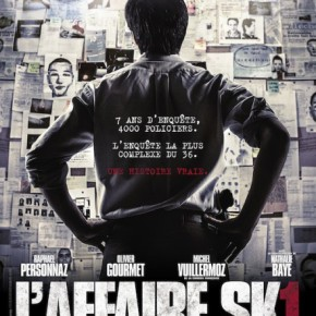 L'Affaire SK1 : Guy Georges Serial Killer n°1